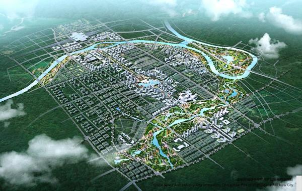 长沙市地下综合管廊试点建设PPP项目